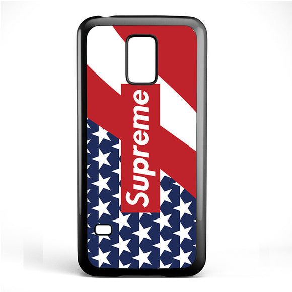American Supreme Phonecase Cover Case For Samsung Galaxy S3 Mini Galaxy S4 Mini Galaxy S5 Mini