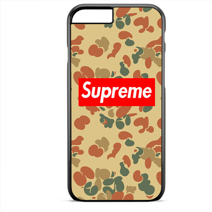 Antique Camo Supreme Phonecase For Iphone 4/4S Iphone 5/5S Iphone 5C Iphone 6 Iphone 6S Iphone 6 Plus Iphone 6S Plus
