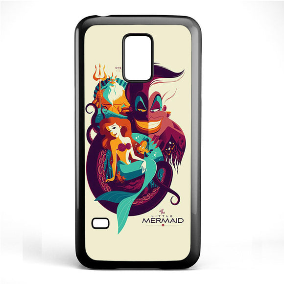 Ariel In Movie Poster Phonecase Cover Case For Samsung Galaxy S3 Mini Galaxy S4 Mini Galaxy S5 Mini