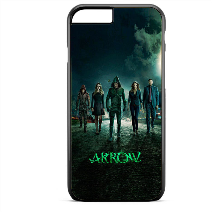 Arrow Phonecase For Iphone 4/4S Iphone 5/5S Iphone 5C Iphone 6 Iphone 6S Iphone 6 Plus Iphone 6S Plus
