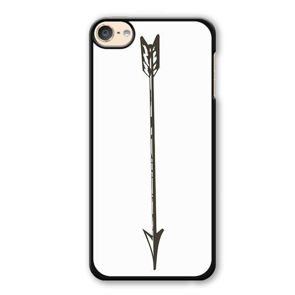Arrow Art Arrow Phonecase Cover Case For Apple Ipod 4 Ipod 5 Ipod 6