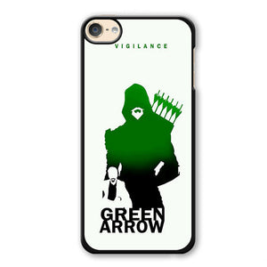 Arrow Art Phonecase Cover Case For Apple Ipod 4 Ipod 5 Ipod 6