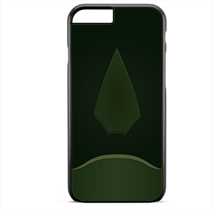 Arrow Logo Phonecase For Iphone 4/4S Iphone 5/5S Iphone 5C Iphone 6 Iphone 6S Iphone 6 Plus Iphone 6S Plus