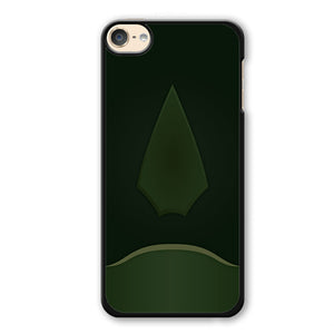 Arrow Logo Phonecase Cover Case For Apple Ipod 4 Ipod 5 Ipod 6