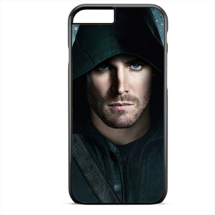 Arrow Oliver Quenn Phonecase For Iphone 4/4S Iphone 5/5S Iphone 5C Iphone 6 Iphone 6S Iphone 6 Plus Iphone 6S Plus