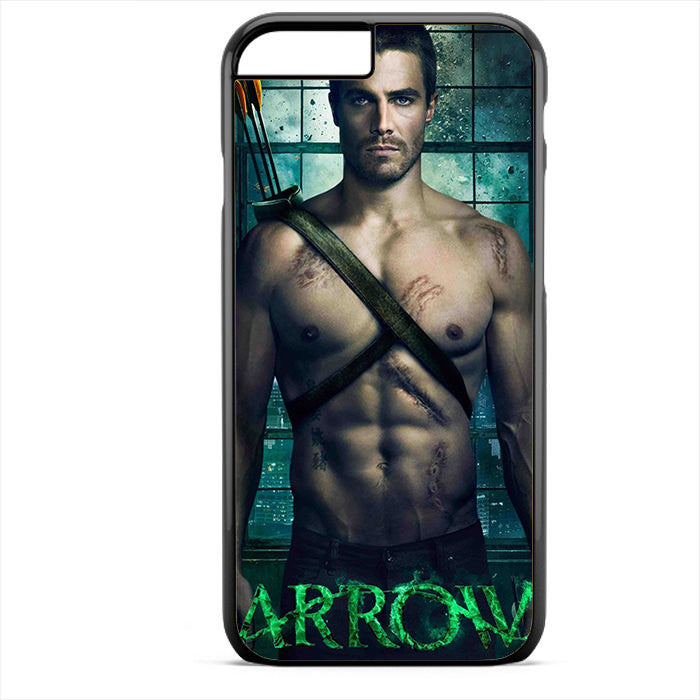 Arrow Oliver Quenn Nude Phonecase For Iphone 4/4S Iphone 5/5S Iphone 5C Iphone 6 Iphone 6S Iphone 6 Plus Iphone 6S Plus