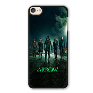 Arrow Phonecase Cover Case For Apple Ipod 4 Ipod 5 Ipod 6