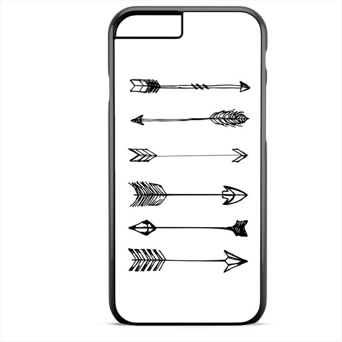 Arrows Art Phonecase For Iphone 4/4S Iphone 5/5S Iphone 5C Iphone 6 Iphone 6S Iphone 6 Plus Iphone 6S Plus