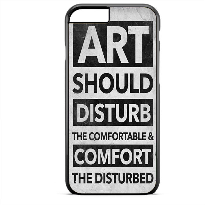 Art Quote Phonecase For Iphone 4/4S Iphone 5/5S Iphone 5C Iphone 6 Iphone 6S Iphone 6 Plus Iphone 6S Plus