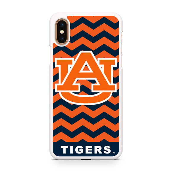 Auburn Tigers American Football 2 AA, Custom Phone Case, iPhone Case, iPhone XS Case