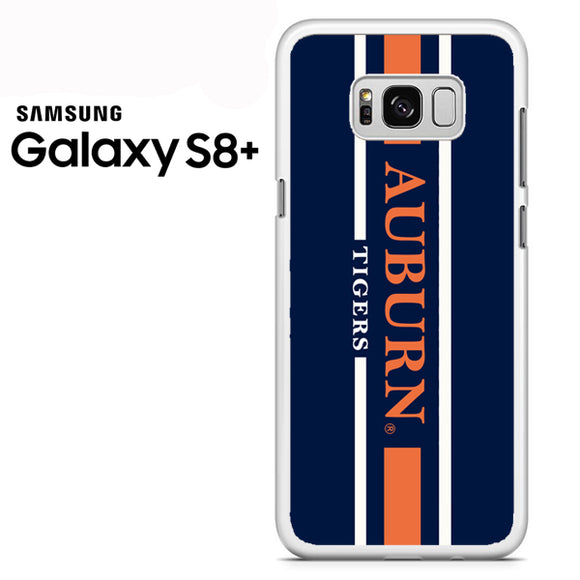 Auburn Tigers American Football AA - Samsung Galaxy S8 Plus Case - Tatumcase