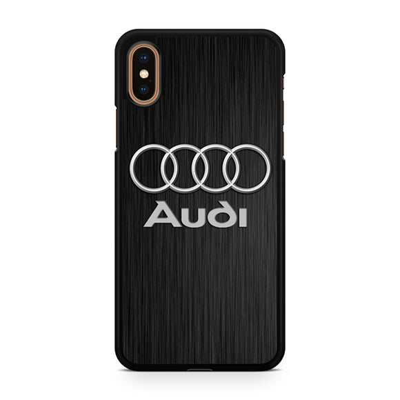 Audi YD, Custom Phone Case, iPhone Case, iPhone XS Case