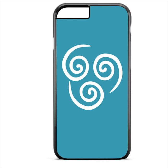 Avatar Airbender Phonecase For Iphone 4/4S Iphone 5/5S Iphone 5C Iphone 6 Iphone 6S Iphone 6 Plus Iphone 6S Plus