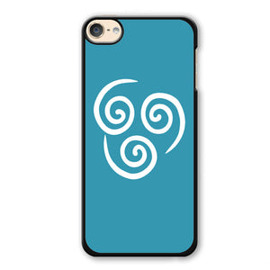 Avatar Airbender Phonecase Cover Case For Apple Ipod 4 Ipod 5 Ipod 6