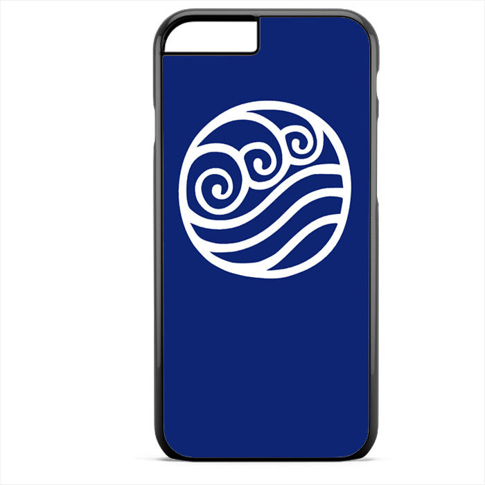 Avatar Waterbender Phonecase For Iphone 4/4S Iphone 5/5S Iphone 5C Iphone 6 Iphone 6S Iphone 6 Plus Iphone 6S Plus