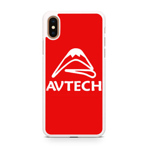 Avtech YT, Custom Phone Case, iPhone Case, iPhone XS Case