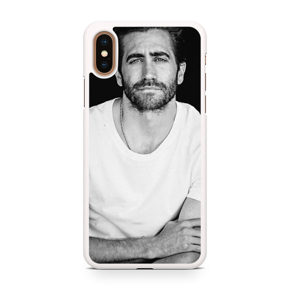 Awesome Jake Gyllenhaal GT, Custom Phone Case, iPhone Case, iPhone XS Case
