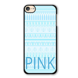 Aztec Pink Phonecase Cover Case For Apple Ipod 4 Ipod 5 Ipod 6