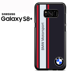 sale retailer c4e7b a9ab7 BMW Motorsport for Samsung Galaxy S8 Plus