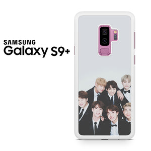 sale retailer 06945 a74ab Bangtan Boys BTS 6 for Samsung Galaxy S9 Plus