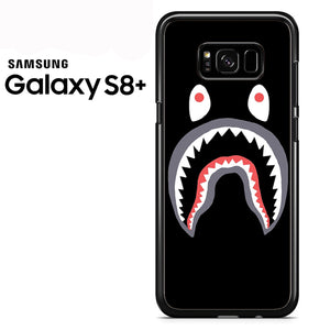 Bape Shark - Samsung Galaxy S8 Plus Case - Tatumcase