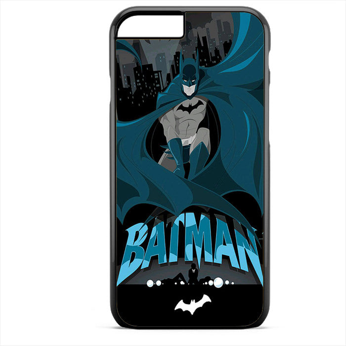 Batman 2 Phonecase For Iphone 4/4S Iphone 5/5S Iphone 5C Iphone 6 Iphone 6S Iphone 6 Plus Iphone 6S Plus