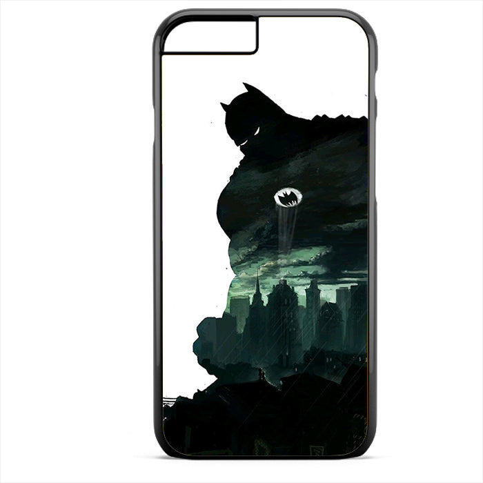 Batman 3 Phonecase For Iphone 4/4S Iphone 5/5S Iphone 5C Iphone 6 Iphone 6S Iphone 6 Plus Iphone 6S Plus