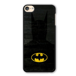 Batman 4 Phonecase Cover Case For Apple Ipod 4 Ipod 5 Ipod 6
