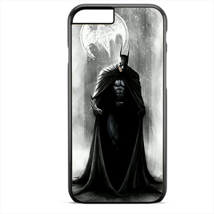 Batman 5 Phonecase For Iphone 4/4S Iphone 5/5S Iphone 5C Iphone 6 Iphone 6S Iphone 6 Plus Iphone 6S Plus