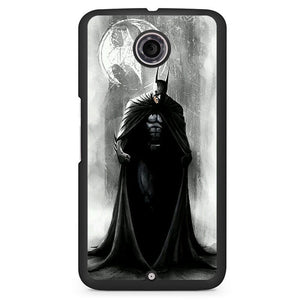 Batman 5 Phonecase Cover Case For Google Nexus 4 Nexus 5 Nexus 6