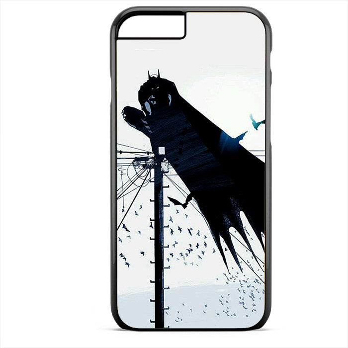 Batman 6 Phonecase For Iphone 4/4S Iphone 5/5S Iphone 5C Iphone 6 Iphone 6S Iphone 6 Plus Iphone 6S Plus