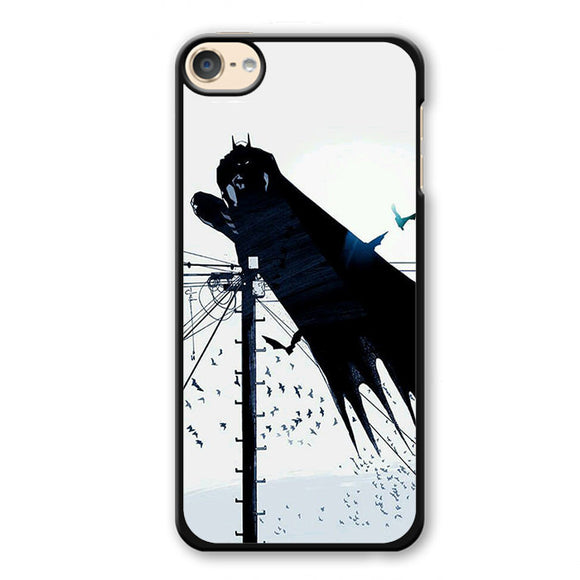 Batman 6 Phonecase Cover Case For Apple Ipod 4 Ipod 5 Ipod 6