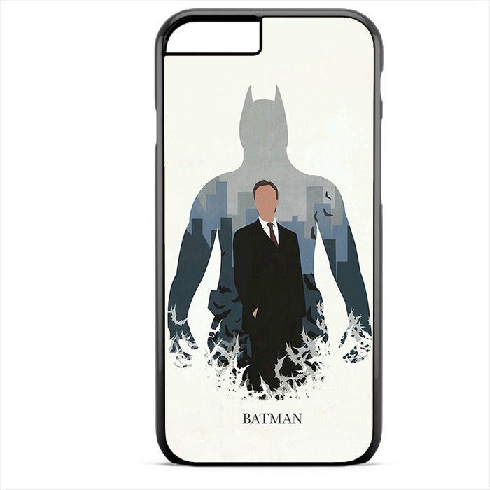 Batman 7 Phonecase For Iphone 4/4S Iphone 5/5S Iphone 5C Iphone 6 Iphone 6S Iphone 6 Plus Iphone 6S Plus