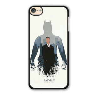 Batman 7 Phonecase Cover Case For Apple Ipod 4 Ipod 5 Ipod 6