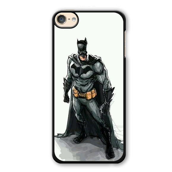Batman 9 Phonecase Cover Case For Apple Ipod 4 Ipod 5 Ipod 6