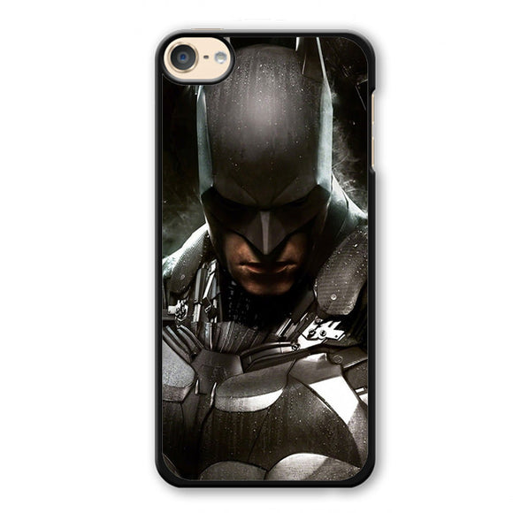 Batman Arkham Knight 2 Phonecase Cover Case For Apple Ipod 4 Ipod 5 Ipod 6