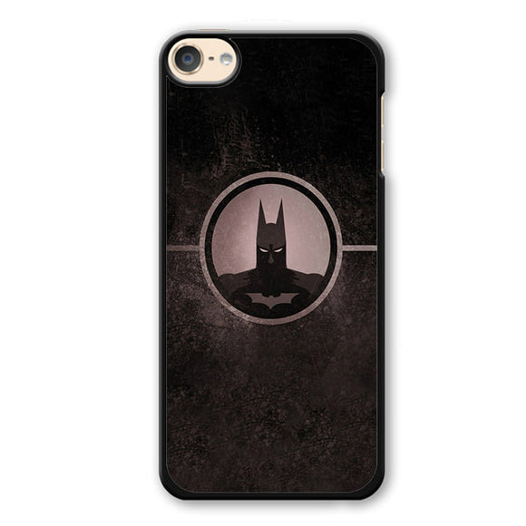 Batman Art 2 Phonecase Cover Case For Apple Ipod 4 Ipod 5 Ipod 6