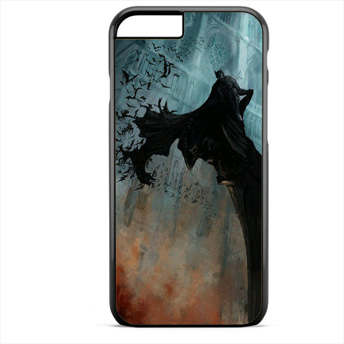 Batman Art 3 Phonecase For Iphone 4/4S Iphone 5/5S Iphone 5C Iphone 6 Iphone 6S Iphone 6 Plus Iphone 6S Plus