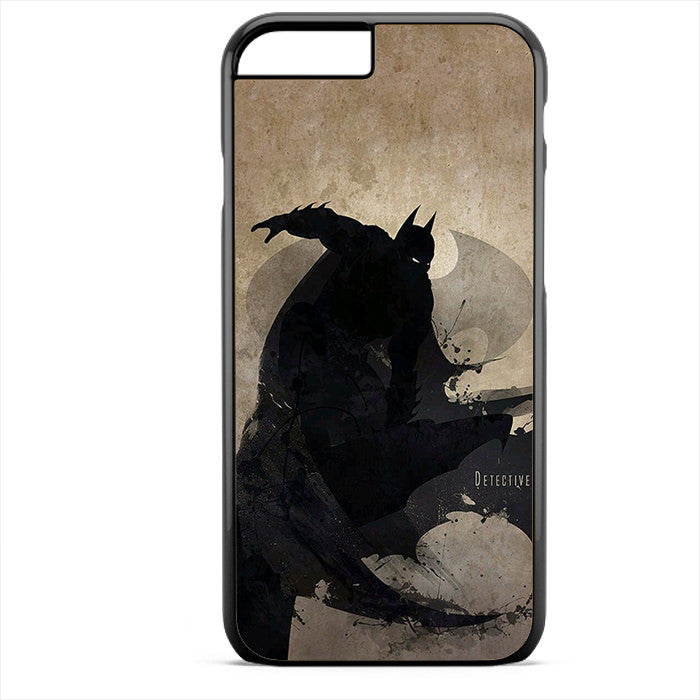 Batman Art 7 Phonecase For Iphone 4/4S Iphone 5/5S Iphone 5C Iphone 6 Iphone 6S Iphone 6 Plus Iphone 6S Plus