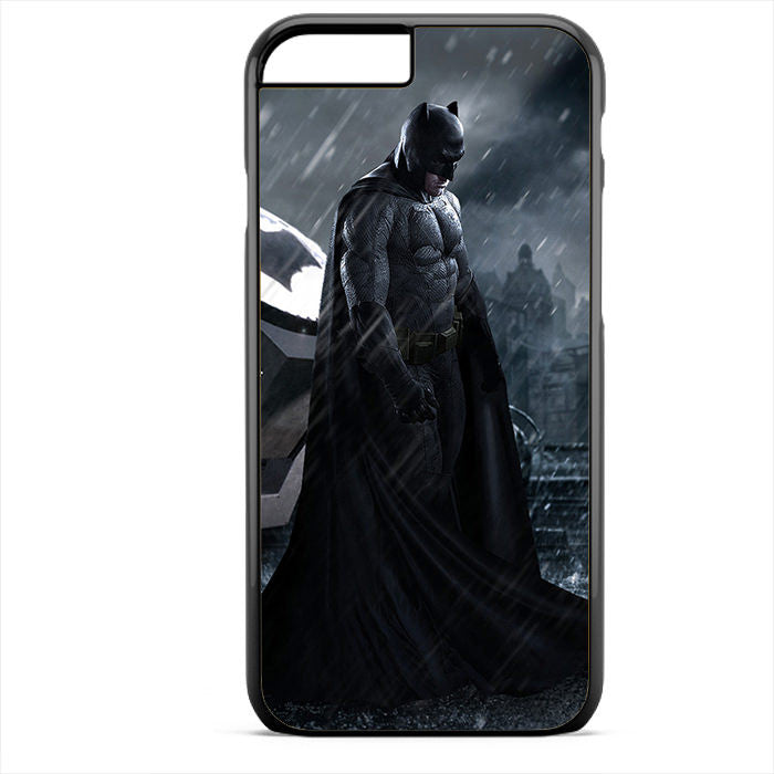 Batman Ben Affleck Phonecase For Iphone 4/4S Iphone 5/5S Iphone 5C Iphone 6 Iphone 6S Iphone 6 Plus Iphone 6S Plus