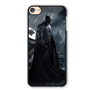 Batman Ben Affleck Phonecase Cover Case For Apple Ipod 4 Ipod 5 Ipod 6