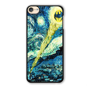 Batman Calling Phonecase Cover Case For Apple Ipod 4 Ipod 5 Ipod 6