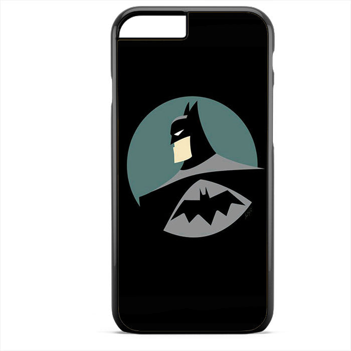 Batman Cartoon Phonecase For Iphone 4/4S Iphone 5/5S Iphone 5C Iphone 6 Iphone 6S Iphone 6 Plus Iphone 6S Plus