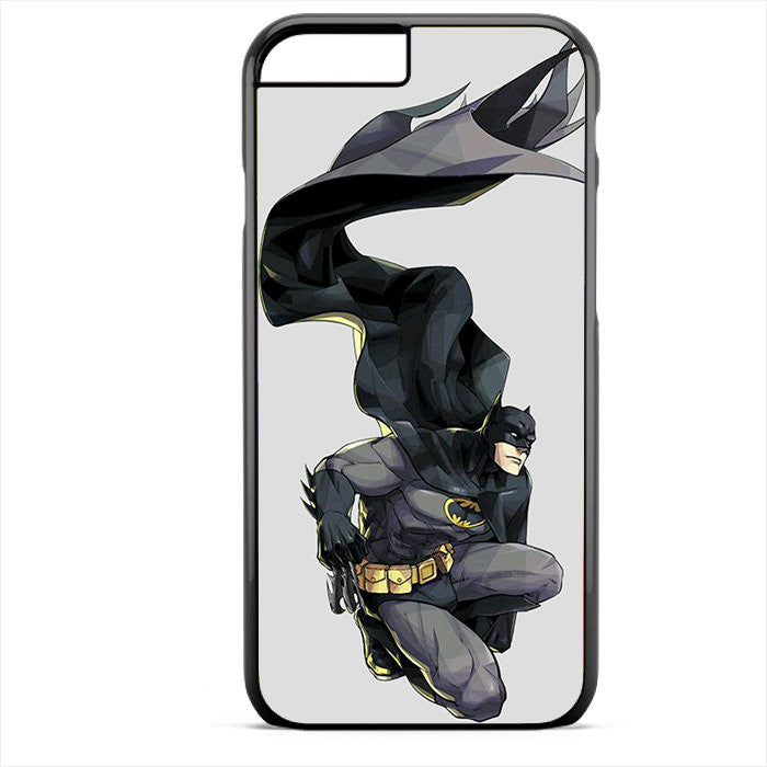 Batman Cool Style Phonecase For Iphone 4/4S Iphone 5/5S Iphone 5C Iphone 6 Iphone 6S Iphone 6 Plus Iphone 6S Plus