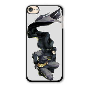 Batman Cool Style Phonecase Cover Case For Apple Ipod 4 Ipod 5 Ipod 6