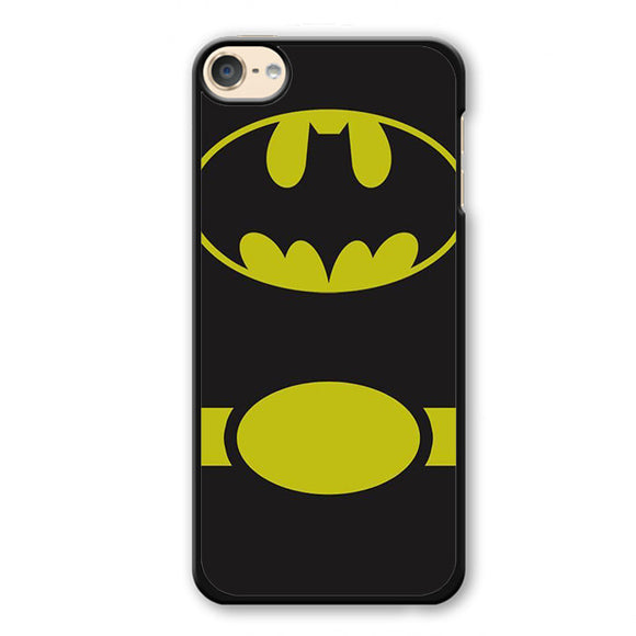 Batman Costume Phonecase Cover Case For Apple Ipod 4 Ipod 5 Ipod 6