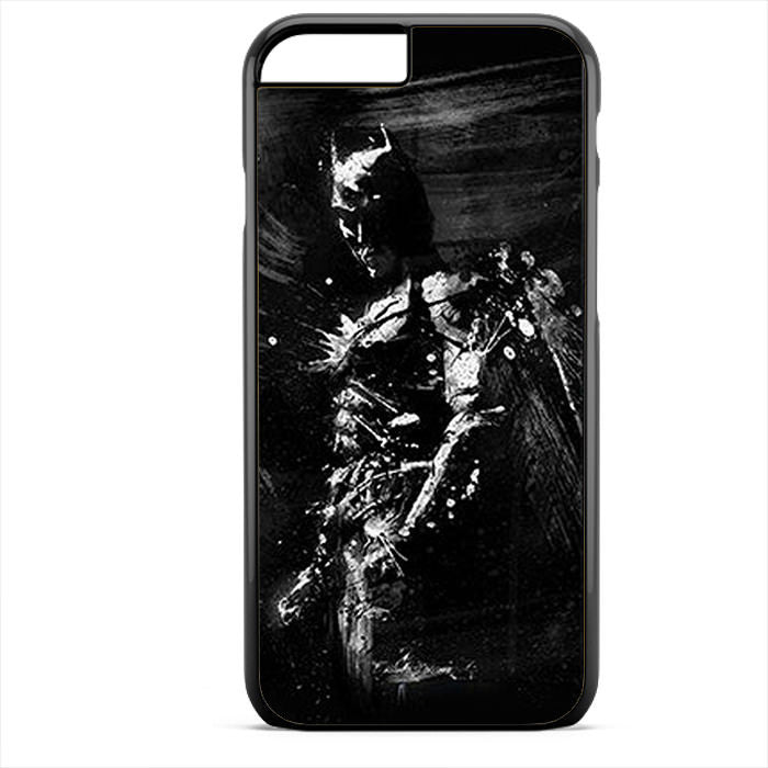 Batman Dc Comics Marvel Phonecase For Iphone 4/4S Iphone 5/5S Iphone 5C Iphone 6 Iphone 6S Iphone 6 Plus Iphone 6S Plus