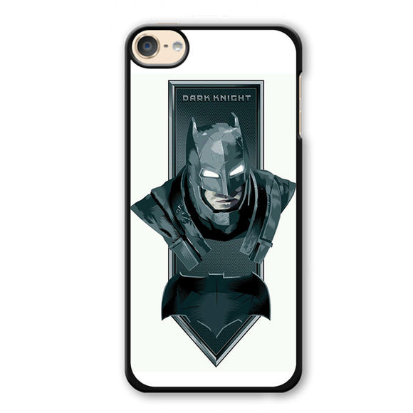 Batman Dark Knight Phonecase Cover Case For Apple Ipod 4 Ipod 5 Ipod 6