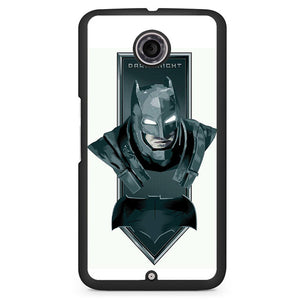 Batman Dark Knight Phonecase Cover Case For Google Nexus 4 Nexus 5 Nexus 6