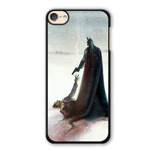 Batman Killing A Joke Phonecase Cover Case For Apple Ipod 4 Ipod 5 Ipod 6